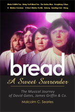 Bread - A Sweet Surrender
